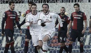 Il Milan riceve il Cagliari: Inzaghi non può più fallire