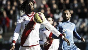 Getafe CF - Rayo Vallecano, puntuaciones del Getafe, jornada 17