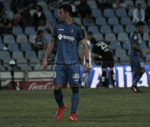 Getafe CF 2014/2015: Álvaro Vázquez