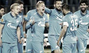 Europa League, Witsel e Criscito stendono il Torino