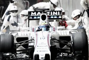 F1, Felipe Massa squalificato in Brasile