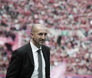 Ranko Popovic, nuevo entrenador del Real Zaragoza
