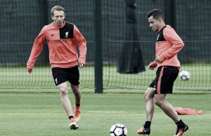 Galatasaray reportedly interested in approach for Lucas Leiva