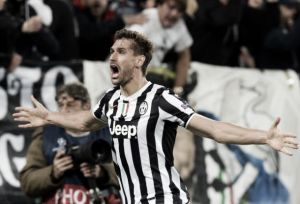 Kaka and Llorente star in the Serie A team of the month