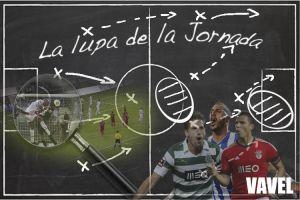 La lupa a la jornada 1 de la Primeira Liga