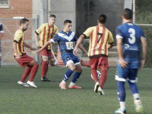Lleida Esportiu - CF Badalona: un feudo prohibido, el ultimátum escapulado