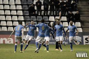 Lleida Esportiu - Huracán: asentarse en los playoffs