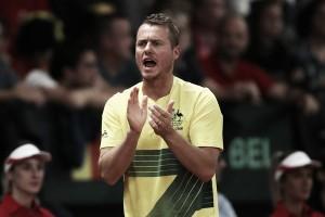 Lleyton Hewitt estará en el Open de Australia