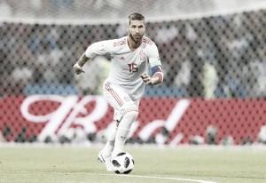 Sergio Ramos se une al club de los cuatro mundiales