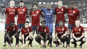 LOSC Lille 2015-16: resurgir de sus cenizas