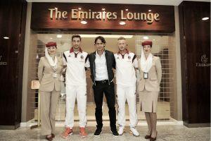 Milan, ritiro invernale a Dubai: il 30 dicembre la sfida al Real di Ancelotti