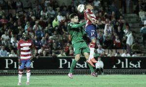 Levante UD - Granada CF: solo vale ganar