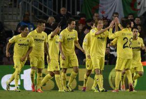 Barcelona - Villarreal: puntuaciones del Villarreal, jornada 16