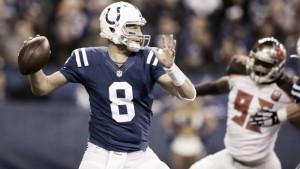 Bengals y Colts triunfan para seguir arriba