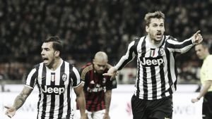 AC Milan vs Juventus: Preview