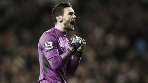 Lloris eyes Champions League football without Spurs