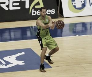 Pedro Llompart cumple 300 partidos en la Liga Endesa