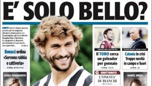 Fernando Llorente and Carlos Tevez lay foundations for a fruitful partnership