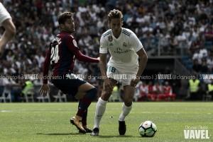 """Llorente: """"El Real Madrid es el club de mi vida"""""""