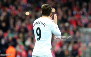 Paul Clement admits he wasn't sure Swansea would keep Llorente