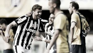 "Llorente: ""Meritavamo la vittoria, ora però testa al Barca"""