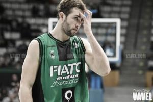 Nacho Llovet deja la Penya y ficha por el Obradoiro