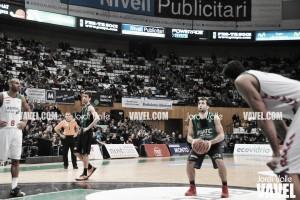 Nacho Llovet cumple 150 partidos en la Liga Endesa