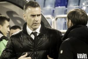 """Carreras: """"El Real Zaragoza va preparado para la victoria"""""""