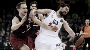 FC Barcelona Lassa - Real Madrid: la quinta final arranca