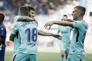 Liga, 3^ giornata. Barça impegnato nel derby, Atletico a Valencia. Real con il Levante