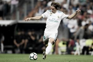Liga, Real Madrid verso il derby con i dubbi Modric e Bale. Diverse suggestioni di mercato