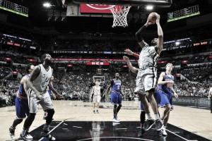 NBA, San Antonio regola i Knicks. I Raptors passano a Dallas