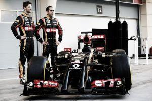 Mercedes suministrará motores a Lotus en 2015