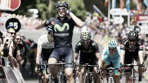 Tour Down Under: Lobato wins in style