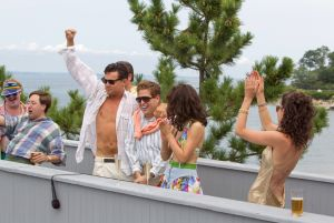 Concurso 'El lobo de Wall Street': sorteamos dos cocteleras de lo más taquillero de Scorsese