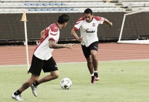 Omar Tejeda mantiene esperanzas de Liguilla