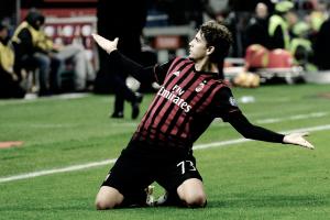 E' lontano dal Milan il futuro di Manuel Locatelli