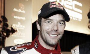 Loeb correrá en Monte Carlo con Citroën