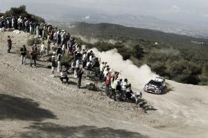 Así es el Acrópolis Rally de Grecia