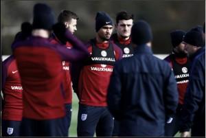 Loftus-Cheek: ''Queda una temporada entera para hablar de estar en la Copa del Mundo''
