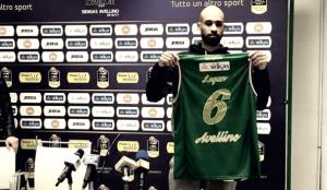 """LegaBasket Serie A - Avellino, si presenta Logan: """"Abbiamo le possibilità per arrivare allo scudetto"""""""