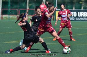 Segunda División Femenina: unas se distancian, otras se comprimen