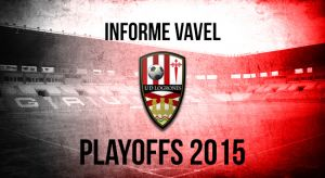 Informe VAVEL playoffs 2015: UD Logroñés