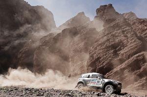Dakar 2014: las impresiones de los pilotos de coches y camiones tras la sexta etapa