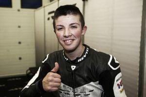 "Livio Loi: ""Estoy contento con la moto"""