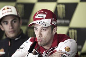 Le Mans, Dovizioso al comando nella prima sessione di libere