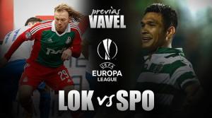 Lokomotiv - Sporting CP: a romper la maldición rusa