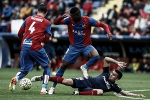 Levante 2-1 Atletico Madrid: Stunning loss eliminates Atleti from the title race