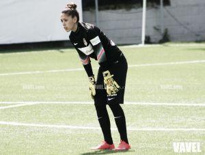 Lola Gallardo es de Champions