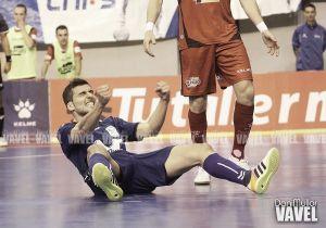 Inter Movistar - Sporting CP: a conquistar Lisboa
